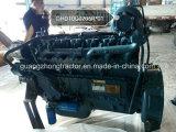 Het Merk van Weichai van de dieselmotor