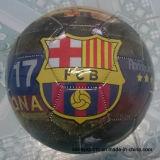 OEM Logo Promoção de boa qualidade Soccerball Football
