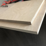 Mobilier commercial Grade Full Birch Poplar Core Birch Veneter Birch Contreplaqué