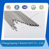 Tube de faible diamètre/pipe d'acier inoxydable du mur mince DIN 1.4301