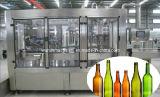 과일 주스 음료 병에 넣는 생산 라인 플랜트