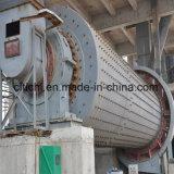 Kugel-Fräsmaschine-/Stabmühle für das Golderz-Reiben