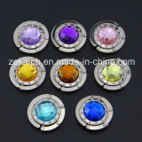 Hanger de van uitstekende kwaliteit van de Zak met Grote Kleurrijke Bergkristallen
