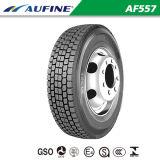 Radial-Hochleistungs-LKW-Reifen, Reifen TBR