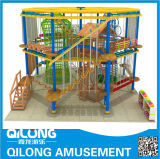 Nuovo Challenge Game di Indoor Playgroud Equipment (QL-150427H)