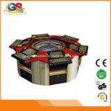 De bookmakers lassen Machine van het Spel van de Roulette van de Software van de Raad van het Spel de Muntstuk In werking gestelde voor Casino in