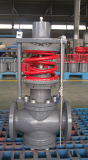 Sang-froid Valve pour Regulating Inlet Pipe Pressure