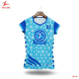 Equipo Customate sublima el Rugby Jersey