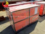 Tenditore del rullo del trasportatore di alta qualità del CEMA di SPD per i trasportatori