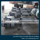Alta calidad centrífuga china que mina las bombas verticales de la mezcla