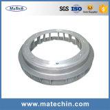 ISO9001 fundição de moldes de Alumínio personalizado de fundição de peças Auto