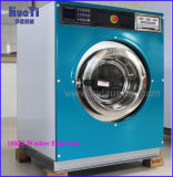 Wäscherei 15kg-300kg Electric Steam Heating Industrial Washing Machines für Sale