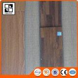 Plancher desserré de planche de vinyle de configuration de texture en bois