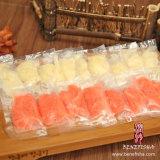 Jengibre en vinagre sushi de la botella