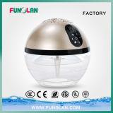 スマートな水新しい加湿器のホームのためのイオンの空気清浄器