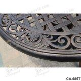 Мебель алюминия бросания, напольная мебель Ca-685tc