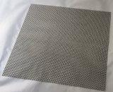 6 schermo tessuto della rete metallica del filtrante di conservazione di ape dell'acciaio inossidabile del diametro di collegare di formato 0.8mm del foro della maglia 3.4mm 450mm*450mm