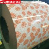 Vendite del reticolo di fiore PPGI/Best/bobina/costruzione d'acciaio