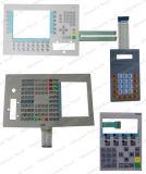 Interruttore della tastiera della membrana per il rimontaggio della tastiera di 6AV6 651-1ba01-0AA0/6AV6 641-0ba11-0ax0 Op77A/6AV6 641-0ca01-0ax0 Op77b/6AV6 641-0AA11-0ax0 Op73