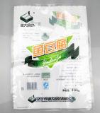 Gefrorener verpackenbeutel für Nahrung