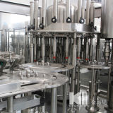 Juice Bottling Production Line (RCGF18-18-6)를 위한 턴키 Project
