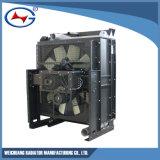 Tc750: De Reeks van de Generator van de Dieselmotor van de Radiator van de Tank van het water