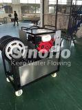 5.5HP de draagbare Reeks van de Pomp van de Mist van het Water van de Motor van de Benzine Brandblus