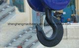 電気トロリーが付いている最もよい価格1t 2 T 3t 5t 10t 20tワイヤーロープの吊り鎖CD1の電気起重機