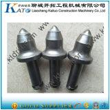 Hartmetall-Kohlenfelsen-Bohrgerät Aguer Zähne Jz2555