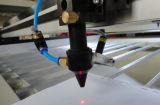 Tagliatrice del laser del CO2 del Engraver della taglierina del TM