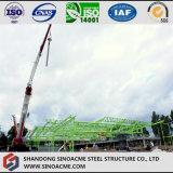 Stahlherstellungs-Stahlrahmen-Werkstatt