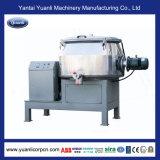 粉のコーティングのための水平のミキサー機械