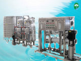 5000L/H Reverse Osmosis Water Purification System