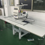 高速刺繍機械、単一ヘッド360*1200刺繍機械
