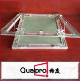 Rincer l'aluminium panneau d'accès AP7752