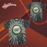 Термосублимационная T футболки с хорошим качеством (LHC20131104)