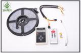 Luz de tira impermeável do diodo emissor de luz do RGB da alta qualidade