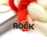 빨간 모자 색안경 열쇠 고리 부대 매력을%s 가진 장난감 곰