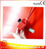 подогреватель 1000*600*1.5mm для стального подогревателя силиконовой резины таблицы