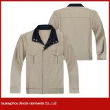Fabricante uniforme de la alta calidad del desgaste por encargo del trabajo (W116)