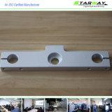 カスタム精密CNCの機械化の部品