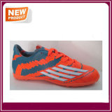 Pattini di calcio delle calzature di gioco del calcio di sport