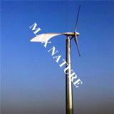 格子システム解決ののための5kw風発電機