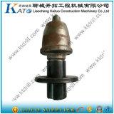 W6/22mm pointe de carbure de raboteuse de charbon de la route de bit de fraisage