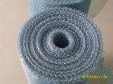 Galvanizado alambre de hierro / Plaza galvanizado tejido de malla de alambre soldado