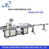 Máquina de embalaje de papel de alta calidad