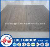 25mm 2 mm Panel AA Grado de chapa de madera MDF