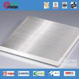 Plaque d'acier inoxydable de la qualité 347H
