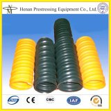 Cnm Post Tensioning HDPE Sheathing Ducts