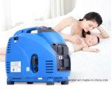 Generador puro monofásico estándar del inversor de la gasolina de Waveportable del seno de la CA